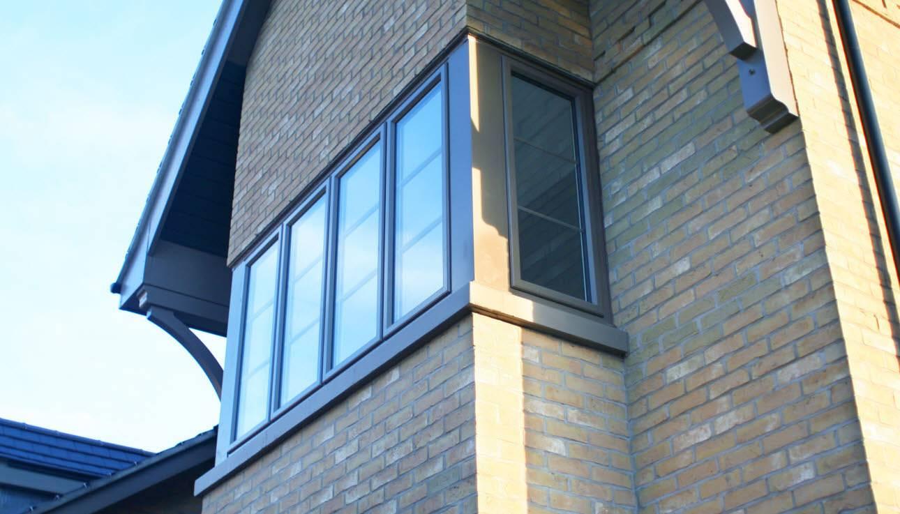 Aluminium Windows And Doors Aberdeen All Glass And Glazing