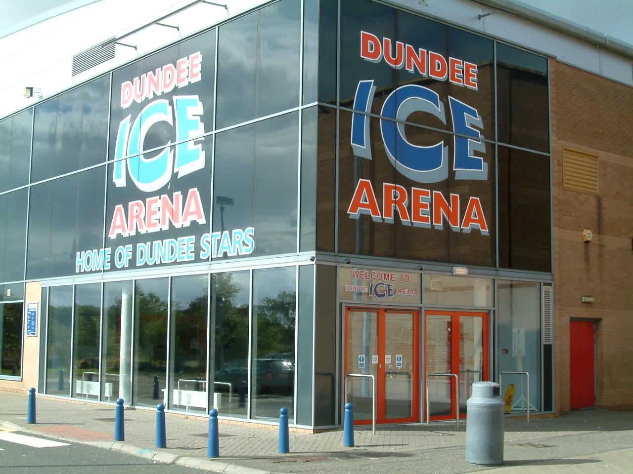 aluminium Shopfront specialists, Dundee , Aberdeen , perth ...